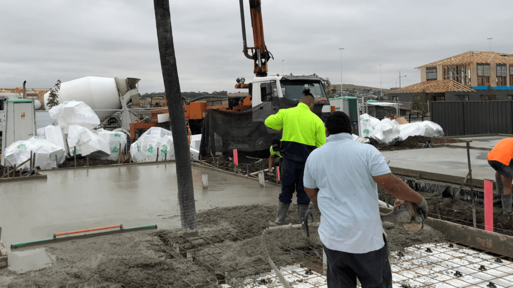 Melbourne-Concrete-pumping-srevice-2
